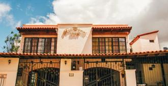 Real Colonial Hotel - Tegucigalpa