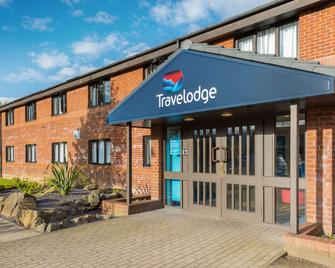Travelodge Kilmarnock - Kilmarnock - Building