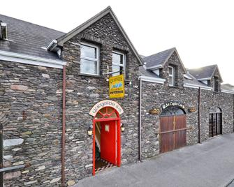 Quayside B&b - Dingle - Gebouw