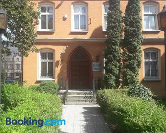 Hostel Palacyk - Bydhošť - Building