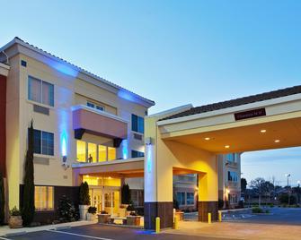 Holiday Inn Express & Suites Berkeley - Berkeley - Gebäude