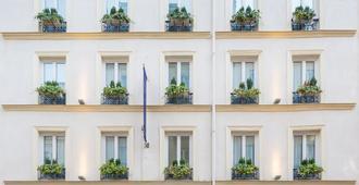 維利爾花園酒店 - 巴黎 - 巴黎 - 建築