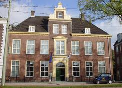 Best Western Museumhotels Delft - Delft - Building