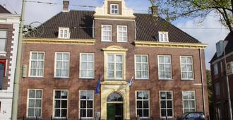 Best Western Museumhotels Delft - Delft - Building