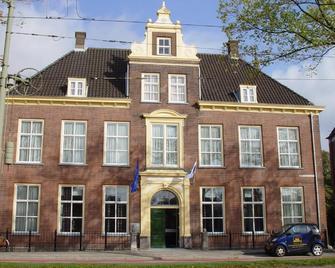 Best Western Museumhotels Delft - Delft - Edificio
