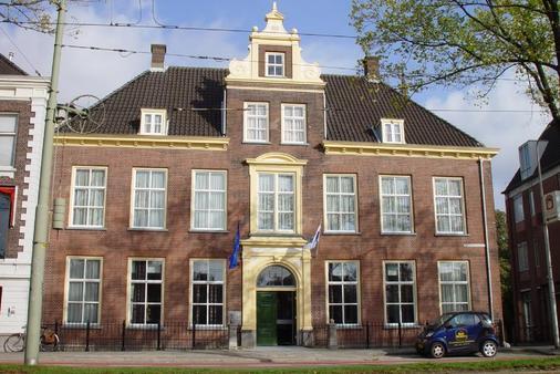 Best Western Museumhotels Delft - Ντελφτ - Κτίριο