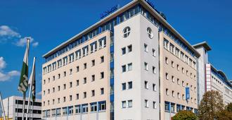 ibis budget Berlin Ost - Berlin - Byggnad