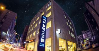 仁川機場Air Relax酒店 - 仁川 - 建築