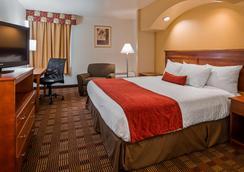 Best Western East Brunswick Inn - East Brunswick - Bedroom