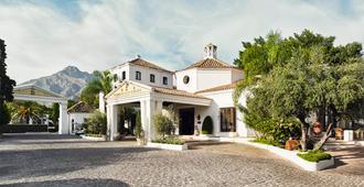 Marbella Club Hotel Golf Resort & Spa - Marbella - Edifício