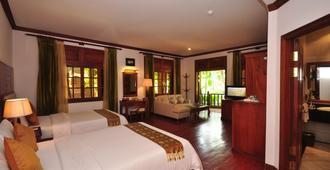 Sokhalay Angkor Villa Resort - Siem Reap - Quarto
