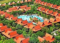 Sokhalay Angkor Villa Resort - Сіємреап - Pool