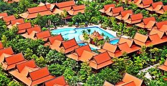 Sokhalay Angkor Villa Resort - Siem Reap - Piscina