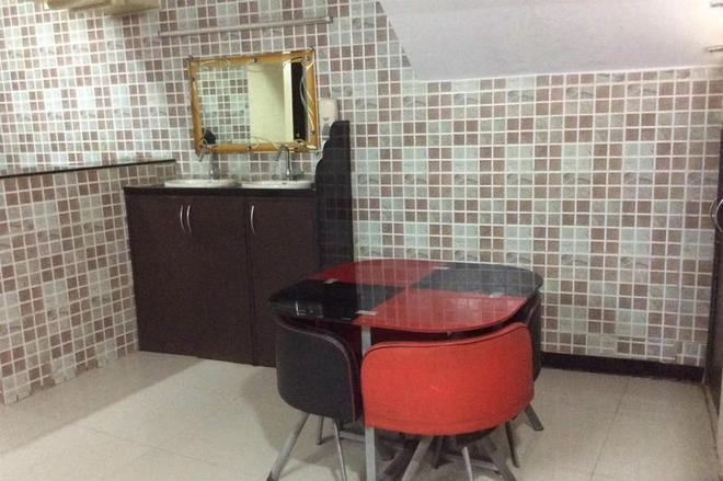 Hotel Cosmo - New Delhi - Dining room