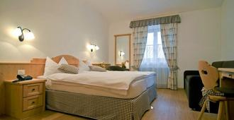 B&B Sissi - Commezzadura - Bedroom