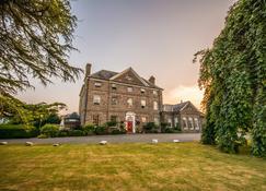 Peterstone Court - Brecon - Gebäude