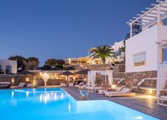 Vencia Boutique Hotel - Mykonos - Pool