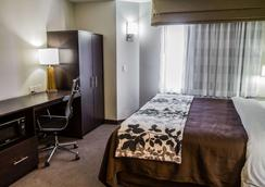 Sleep Inn Gallup - Gallup - Bedroom