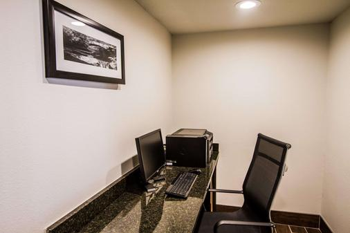 Sleep Inn Gallup - Gallup - Business centre