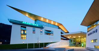 Tauern Spa Zell Am See - Kaprun - Kaprun - Edificio