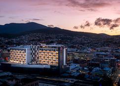 Crowne Plaza Hobart - Hobart - Edificio