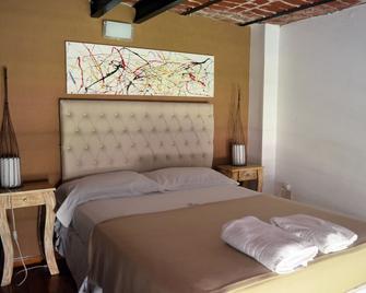 Puerto Delta Apartamentos - Tigre - Bedroom