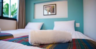 蘇里之家飯店 - 清萊 - 臥室