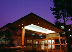 Jodogahama Park Hotel - Miyako - Bâtiment