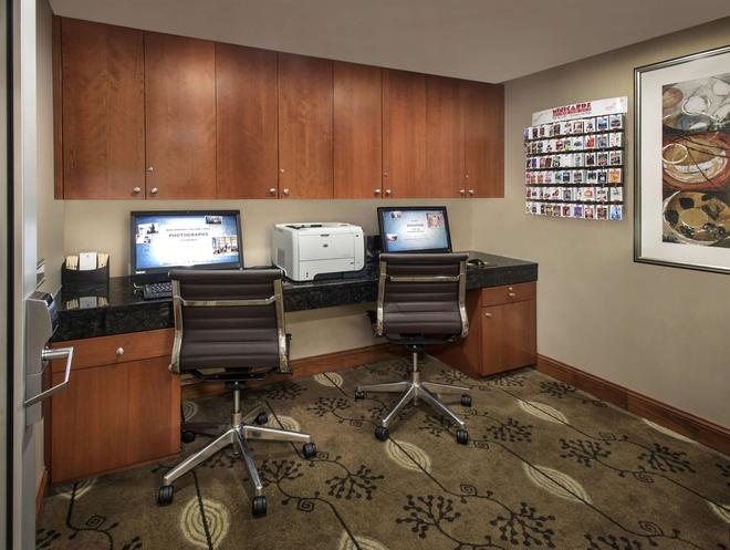 DoubleTree by Hilton Hotel New York City - Chelsea - New York - Centre d'affaires