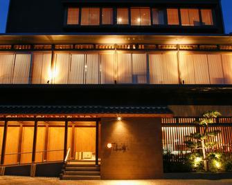 Minato Koyado Awajishima - Minamiawaji - Buiten zicht