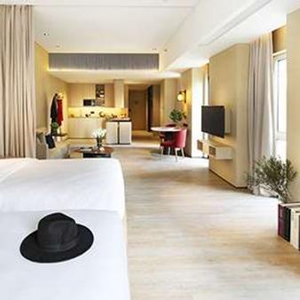 Artyzen Habitat Dongzhimen Beijing - Beijing - Bedroom
