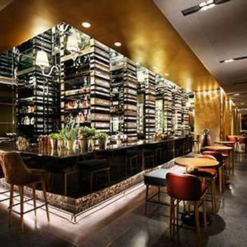 北京東直門雅辰悅居酒店 - 北京 - 酒吧