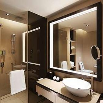 Artyzen Habitat Dongzhimen Beijing - Beijing - Bathroom
