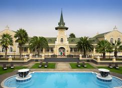 Swakopmund Hotel - Свакопмунд - Удобства