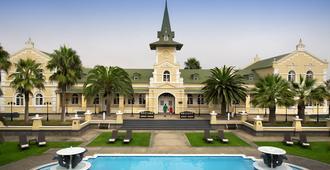 Swakopmund Hotel - Swakopmund - Majoituspaikan palvelut