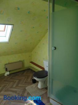 Le Deltaplane - Calais - Bathroom