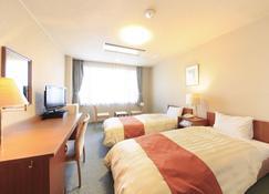 Fuji Green Hotel - Fuji - Bedroom