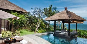 The Villas At Ayana Resort, Bali - South Kuta - Piscina