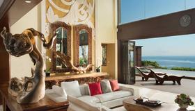 The Villas At Ayana Resort, Bali - South Kuta - Sala de estar