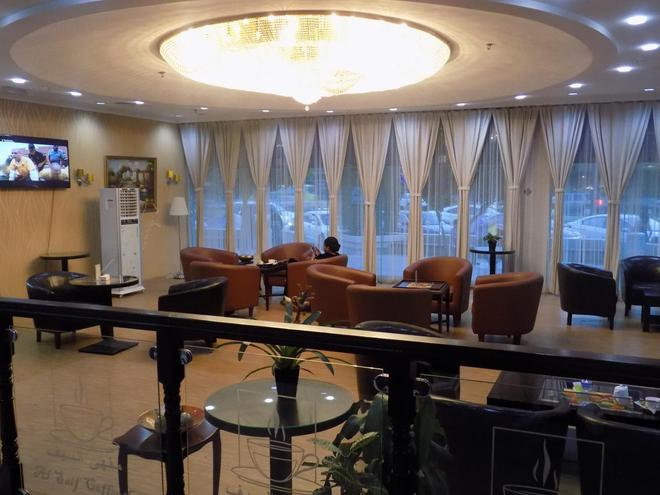 夢圓皇宮飯店 - 杜拜 - 休閒室