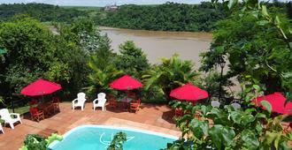 Costa del Sol Iguazú - Puerto Iguazú - Pool