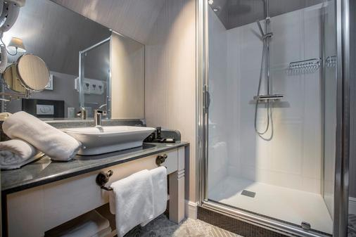 Aries Hotel & Spa - Zakopane - Bathroom