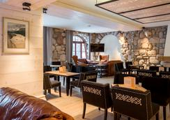 Aries Hotel & Spa - Zakopane - Lounge