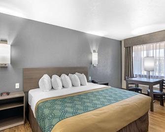 Econo Lodge Socorro - Socorro - Schlafzimmer