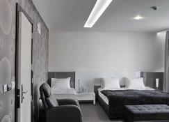 Nova City Hotel Signature Collection - Belgrado - Habitación