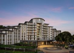 Protea Hotel by Marriott Johannesburg Wanderers - Johannesburg - Budynek