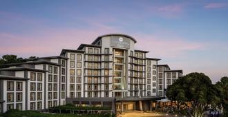 Protea Hotel by Marriott Johannesburg Wanderers - Johannesburg - Gebäude