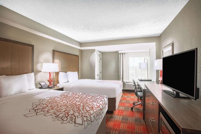 La Quinta Inn & Suites DC Metro Capitol Beltway - Capitol Heights - Bedroom