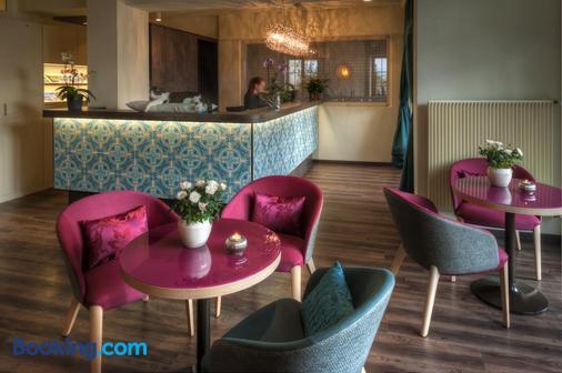 Seehotel Gotthard - Weggis - Bar