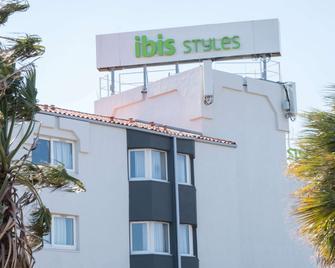 ibis Styles Perpignan Canet En Roussillon - Кане-ан-Русийон - Здание